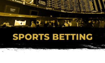 MLB Sports Betting