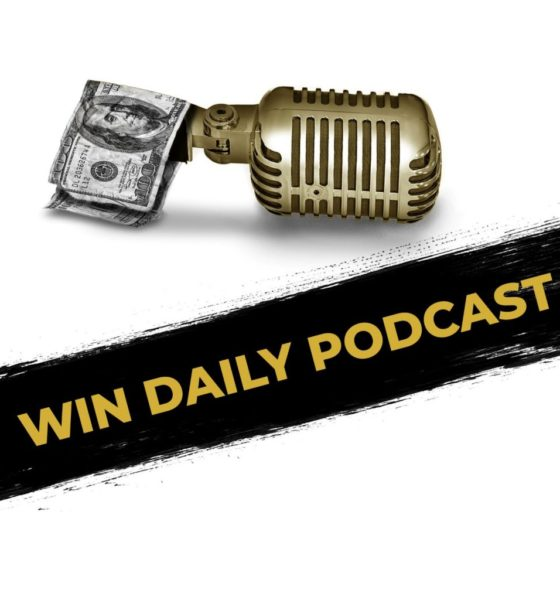 Podcast Gold Win Daily