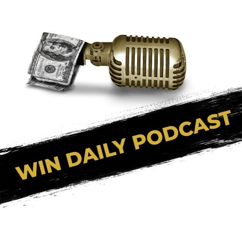 Win Daily Intro Podcast: Change Your Game, Change Your Life