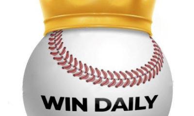 MLB DFS