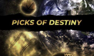 DFS Picks of Destiny