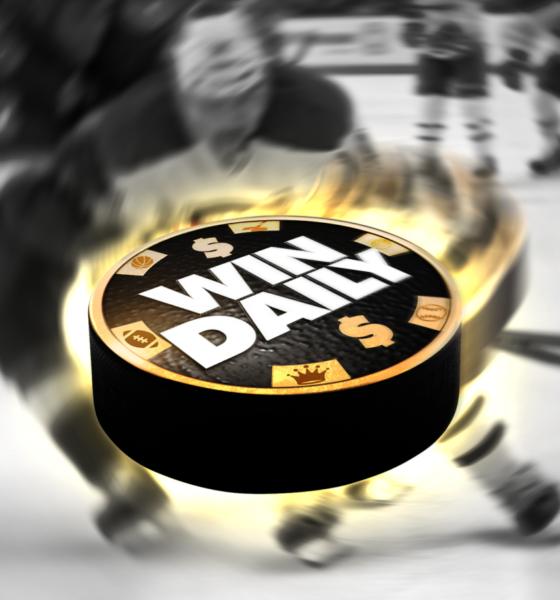 NHL DFS