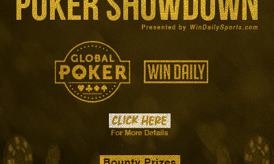 Win Daily Poker Showdown