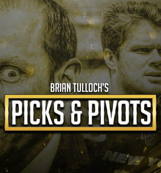 NFL DFS picks