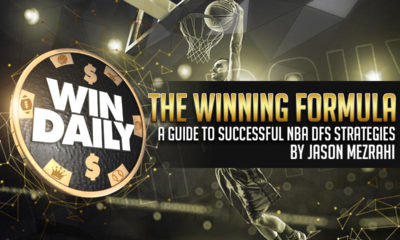 NBA DFS Strategy Guide