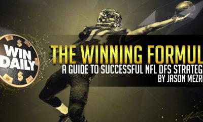 NFL DFS Strategy