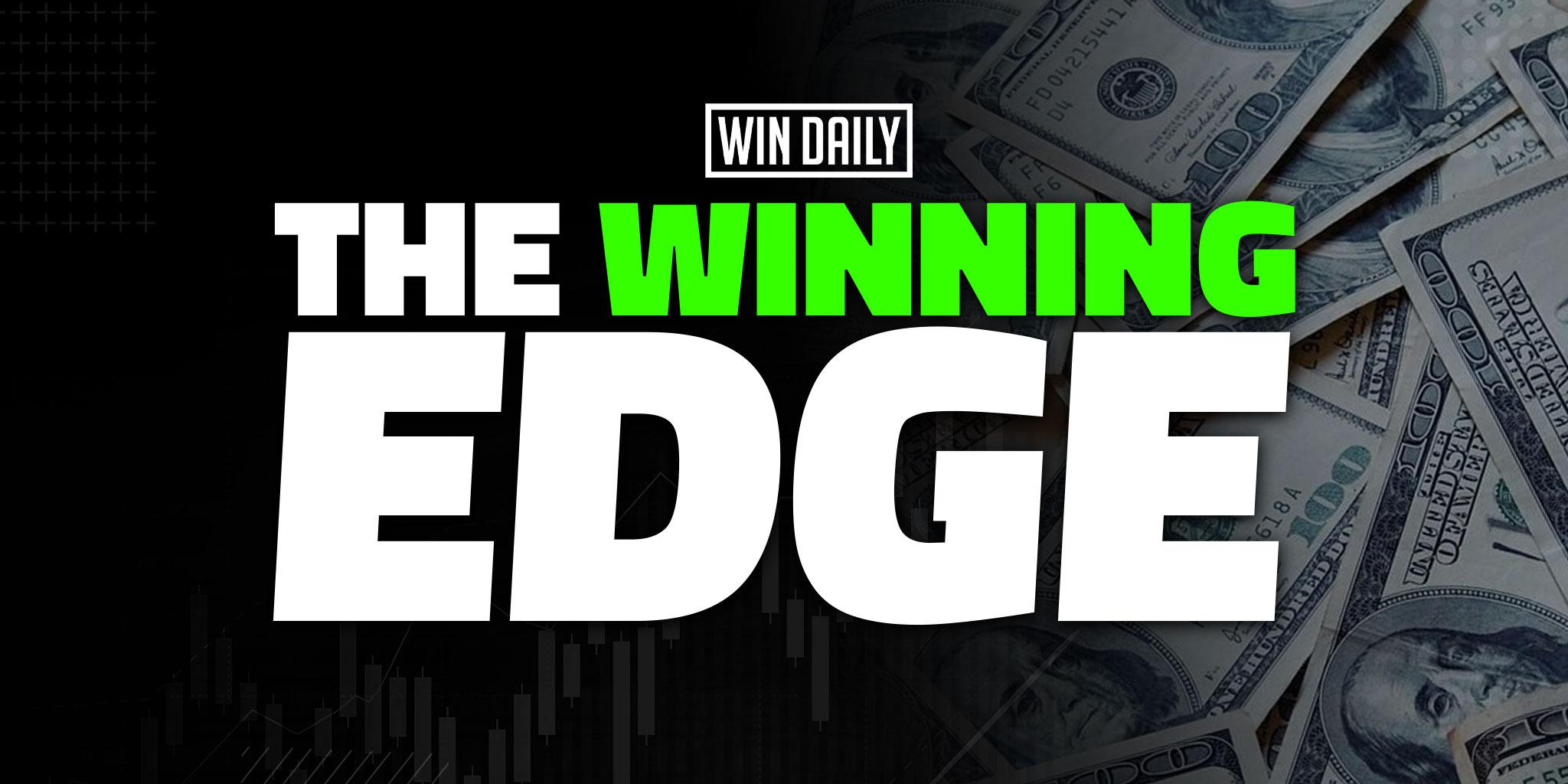 Winners edge sports betting kinsley dogs betting
