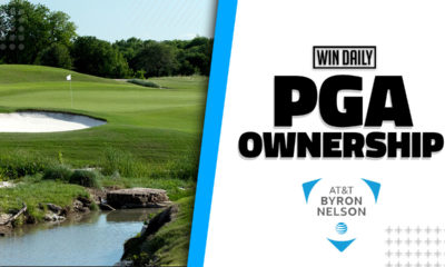 The AT&T Byron Nelson